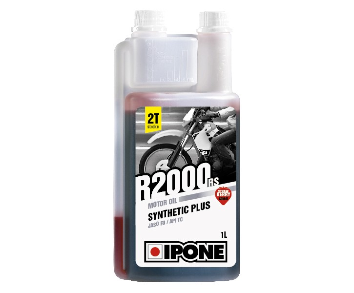 IPONE R 2000 RS Strawberry