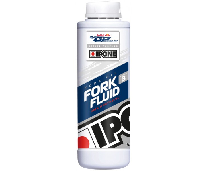 IPONE FORK FLUID RACING GRADE 3