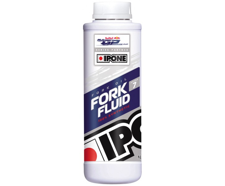IPONE FORK FLUID RACING Grade 7