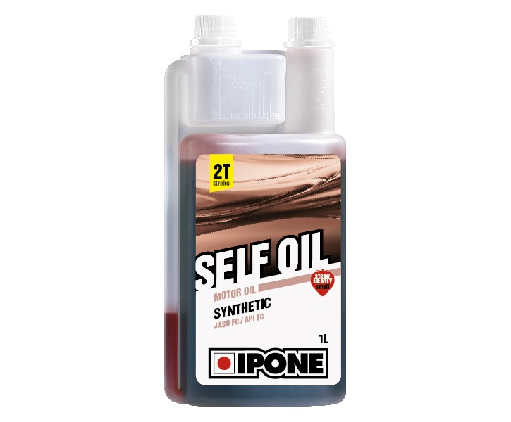 IPONE SELF OIL Strawberry