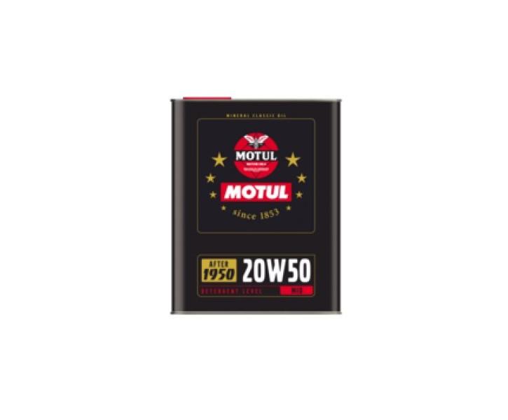 Motul 20W50