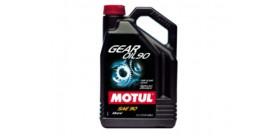 Motul Gear Oil SAE 90