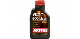 Motul 8100 Eco-clean 5W30