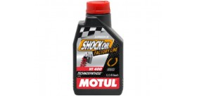 Motul Shock Oil Factory Line