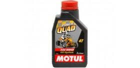 Motul Power Quad 4T 10W40
