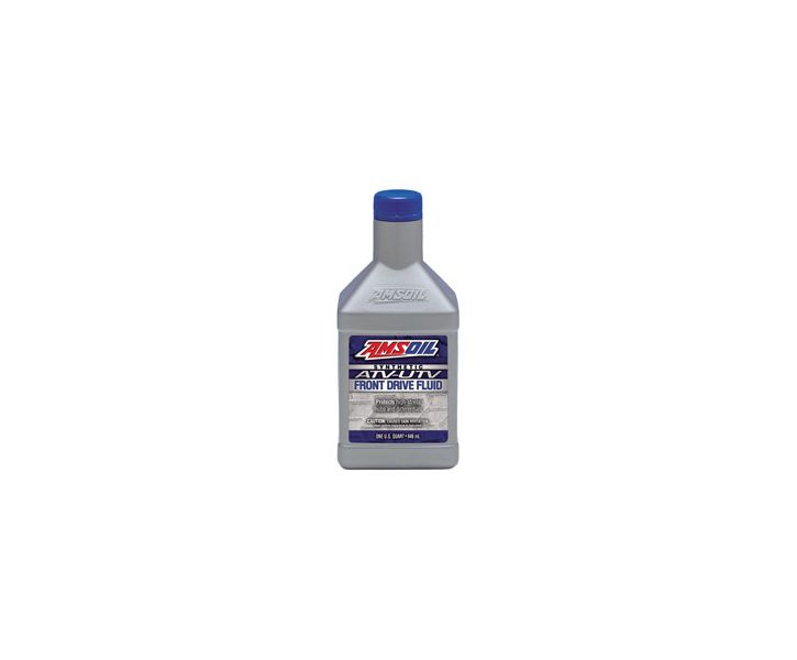 Amsoil Synthetic ATV-UTV Front Drive Fluid