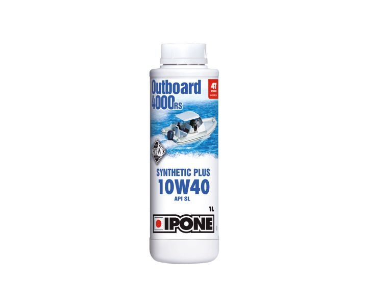 IPONE OUTBOARD 4000 RS 10W40