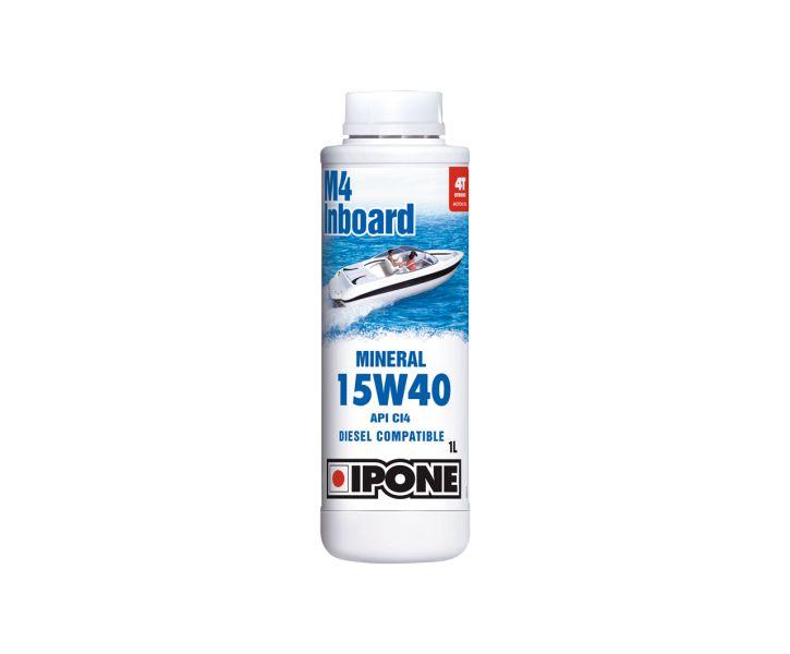 IPONE M4 INBOARD 15W40