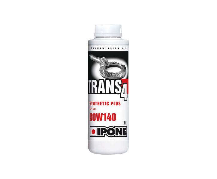 IPONE TRANS 4 80W140