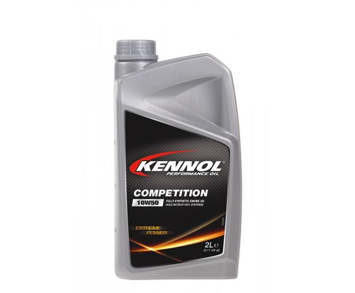KENNOL COMPETITION 10W50