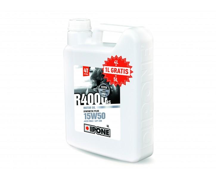 Ipone R4000 15w50 4+1
