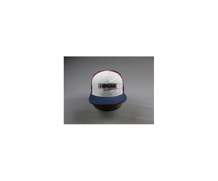 IPONE 100 % Motorcycle CAP