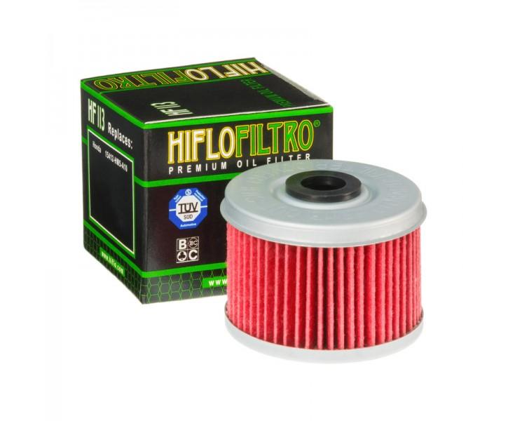 HF 113- FILTRU ULEI