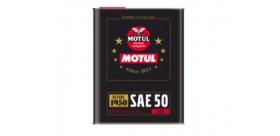 Motul Classic Oil - SAE 50