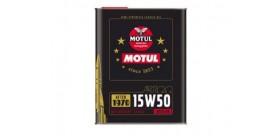 Motul Classic Oil 2100 15w50