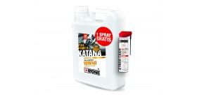 Ipone PACK Katana 10w40 +Spray X-tream chain