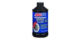 AMSOIL DOT 3 and DOT 4 Synthetic Brake Fluid