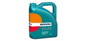 REPSOL ELITE EVOLUTION POWER 4 5w30