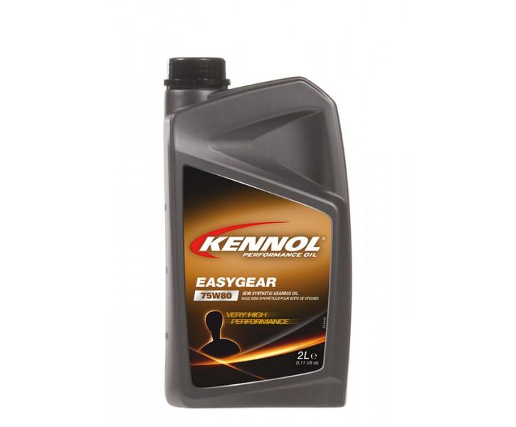 KENNOL EASYGEAR 75W80 (16x2L)