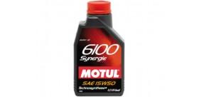 Motul 6100 Synergie 15W50