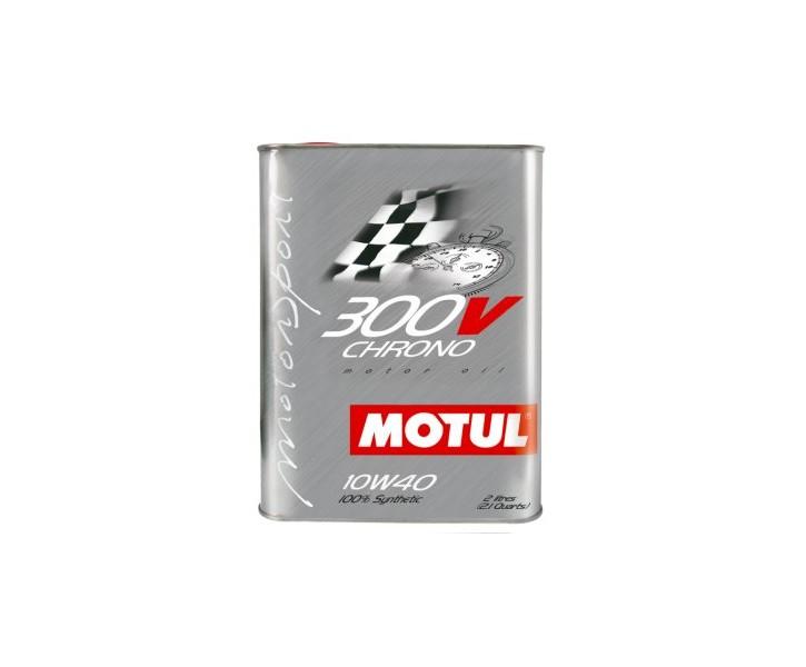 Motul 300V Chrono 10W40