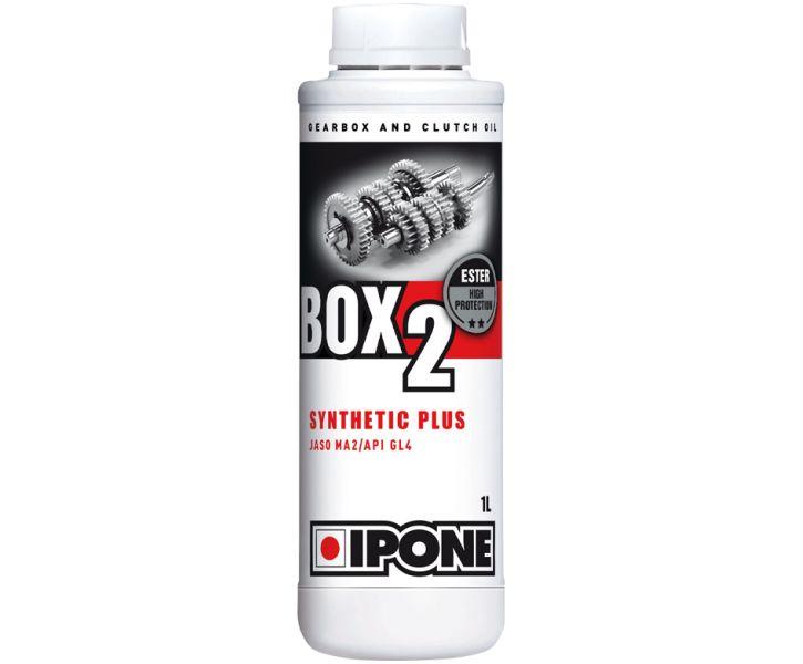 IPONE BOX 2