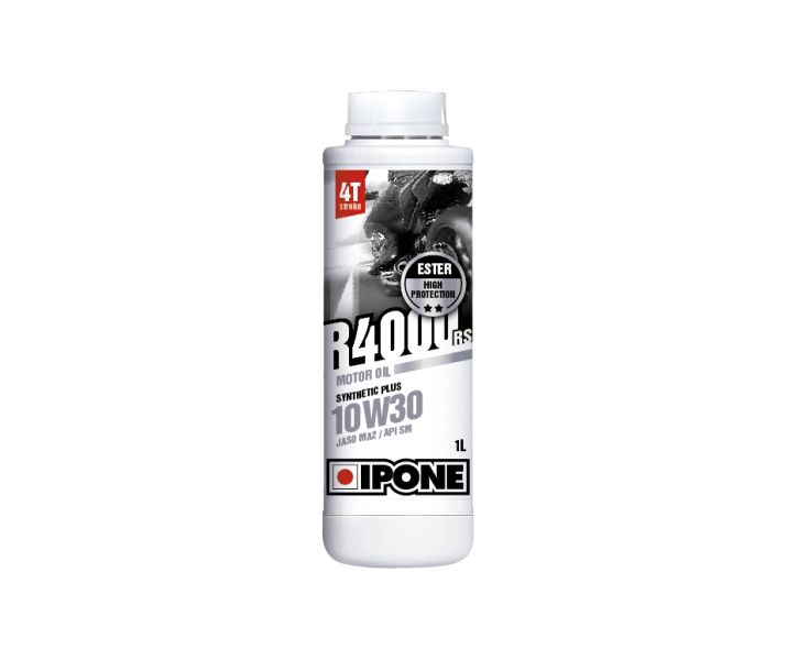 IPONE R4000 RS 10W30