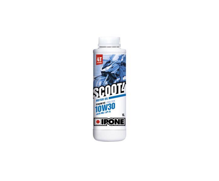 IPONE SCOOT 4 10W30