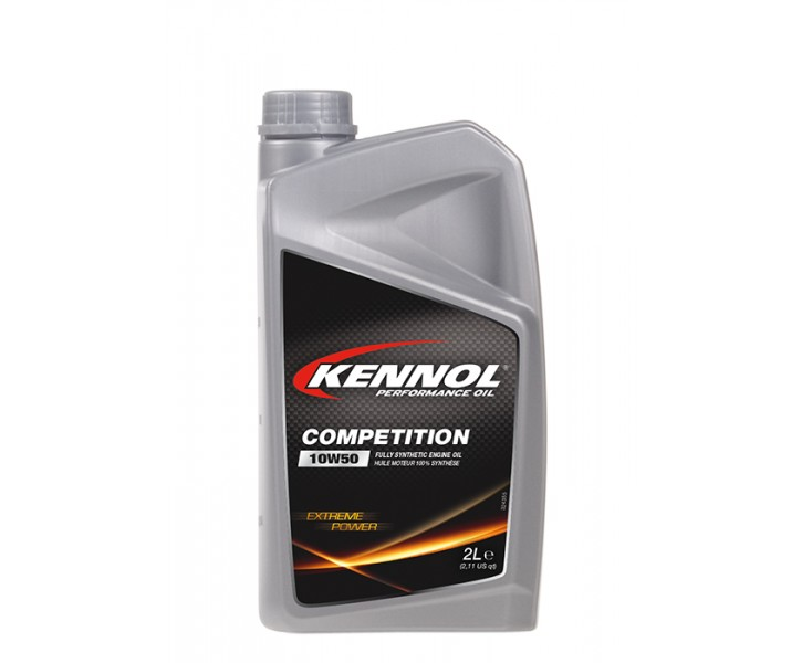 KENNOL COMPETITION 10W50